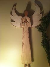Rasmussen angel