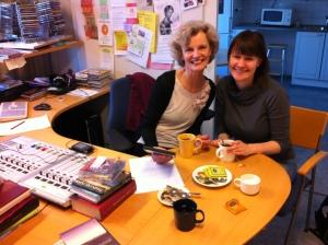 Radio Dei Ulla and Salla