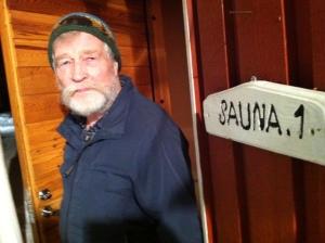 Sauna One